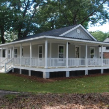 Lowcountry Cottage