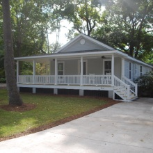 Lowcountry Cottage 2