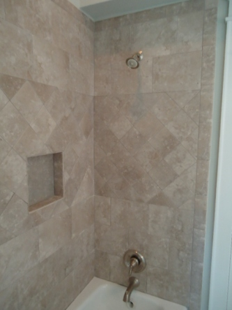 Mt Pleasant FROG Bathroom