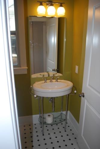 Park Circle Bathroom Vanity