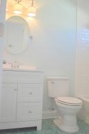 Daniel Island FROG Bathroom