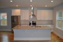 Coastal Cottage Kitchen 4350