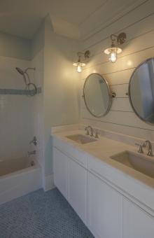 Daniel Island Park Kid Bathroom