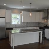 Coastal Cottage Kitchen 4345
