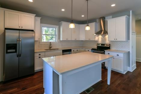 Coastal Cottage Kitchen 2