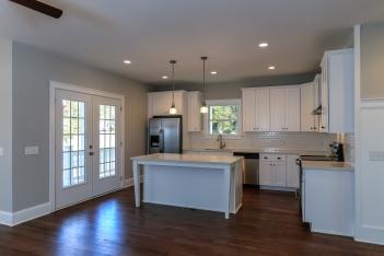 Coastal Cottage Kitchen 3