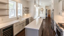 Daniel Island Kitchen Renovation