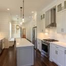 Daniel Island Remodel- Kitchen View 2