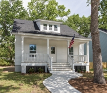 4403 Coastal Cottage