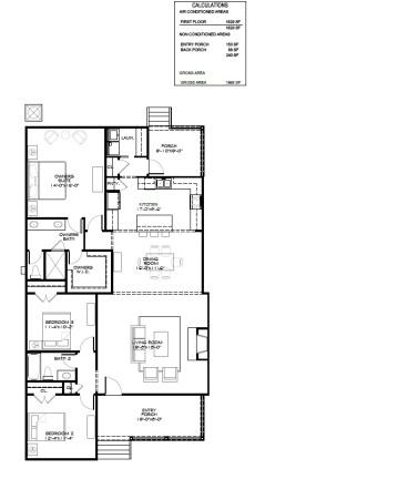 1st Floor 4528