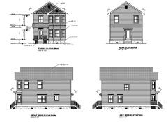 4336 House Plan