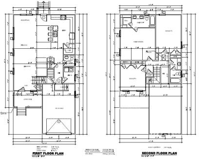 4355 Floor Plan