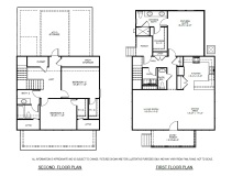 4405 Floor Plan